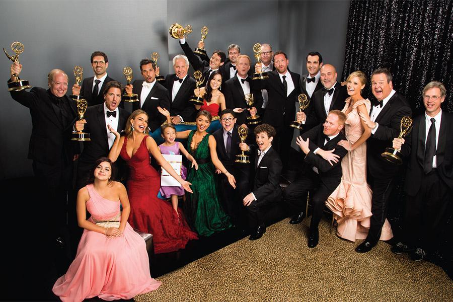 Fotografia retirada do site Television Academy